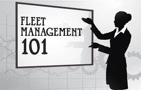 FLEET MANAGEMENT 101