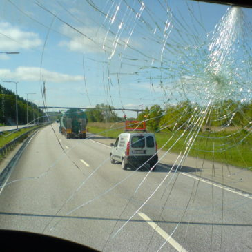 Keeping Fleet Fit with Windscreen Claims101
