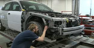 Skill Shortage Threatens Fleet Fit Quality Repairs