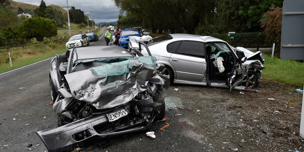 """pathetic"" Road Safety Laws – Carnage in Gisborne"