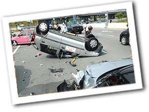 Driver Safety – Case Study Targeting 50% Reduction in Car Accidents