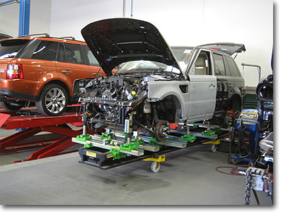 Changing Times for the Car Accident Repair Industry in New Zealand