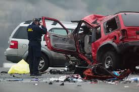 1.3 Million People Die in a Car Accident Every Year