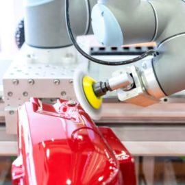 Robotics Will Transform Car Accident Repairs