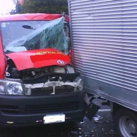 CASE STUDY: 46,000 Vehicles/25% Reduction in Car Accidents