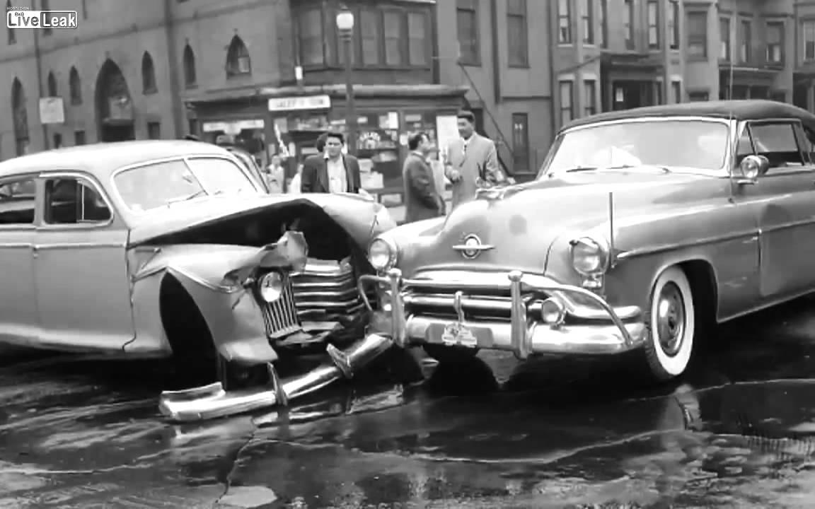 Car Crash Safety Ratings Insurance