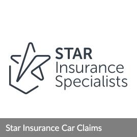 Star car insurance claim