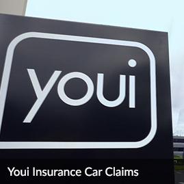 youi car insurance claim